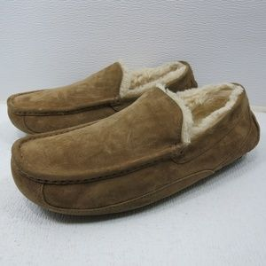 UGG Insulated Slippers Ascot Australia Winter 11